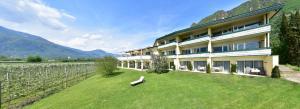 Hotel Greifenstein - Terlano