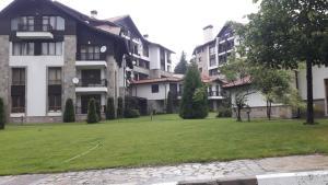 SDL Apartaments Borovets hills