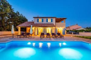 Villa Leticia, 52207 Hreljići