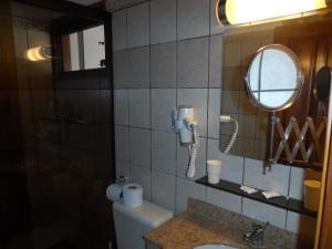 Apart Hotel Porta Westfalica, Апарт-отели  Асунсьон - big - 52