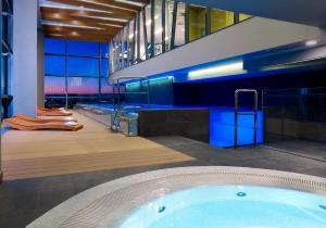DoubleTree by Hilton Hotel Zagreb (29 of 39)