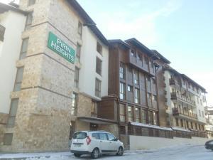 obrázek - Pirin Heights - Apartment