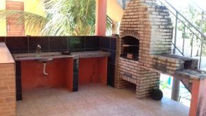 Recanto dos Parente, Holiday homes  Icaraí - big - 18