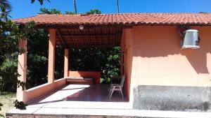 Recanto dos Parente, Holiday homes  Icaraí - big - 20