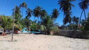 Recanto dos Parente, Holiday homes  Icaraí - big - 28