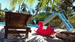 Recanto dos Parente, Holiday homes  Icaraí - big - 22