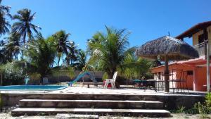 Recanto dos Parente, Holiday homes - Icaraí