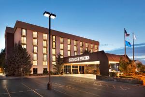 obrázek - Embassy Suites Oklahoma City Will Rogers World Airport