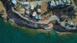 Anemos-Halcyon-Eirene, Villas  Mochlos - big - 3