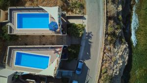 Anemos-Halcyon-Eirene, Villas  Mochlos - big - 4
