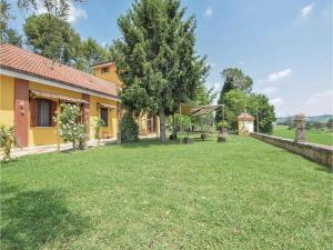 Four-Bedroom Holiday Home in Alvignano CE - Melizzano