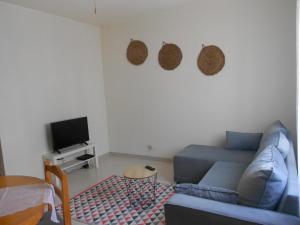 obrázek - Apartamento a 5 minutos da praia