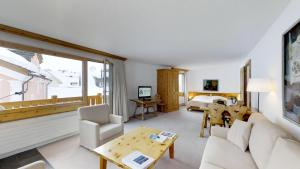 Albana 212/215 - Apartment - Silvaplana