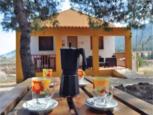 Two-Bedroom Holiday Home in Bullas