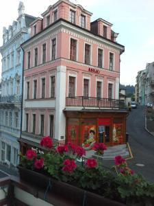 Asila - Karlovy Vary