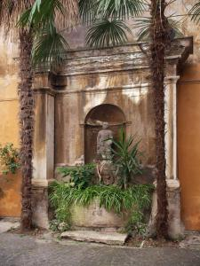 Pantheon Inn, Bed and Breakfasts  Řím - big - 33