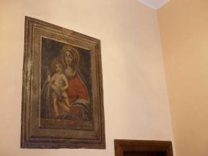 Pantheon Inn, Bed and Breakfasts  Řím - big - 30