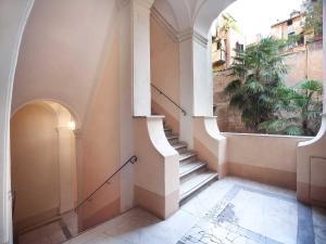 Pantheon Inn, Bed and Breakfasts  Řím - big - 31