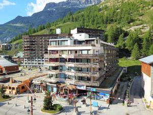 Résidence Les Cîmes - Centre Val d'Isère