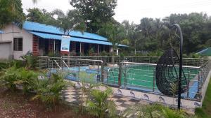 Auberges de jeunesse - Kashid Sai Kishan Resort