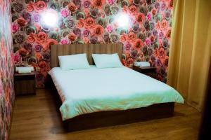 Guest House HOLA - Verkhneimeretinskaya Bukhta