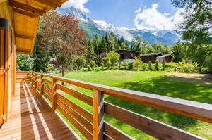 Chalet De L'ours - Chamonix All Year - Hotel - Chamonix
