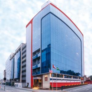 Hilton Garden Inn Lima Surco, ..