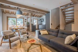 Chalet De L'ours - Chamonix All Year - Hotel - Chamonix