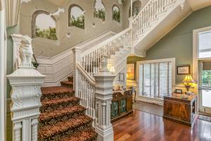 The Mayor's Mansion Inn - Accommodation - Chattanooga