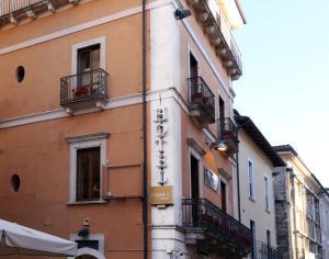 obrázek - Hotel L'Aquila