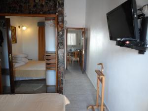 Apart Hotel Porta Westfalica, Апарт-отели  Асунсьон - big - 50
