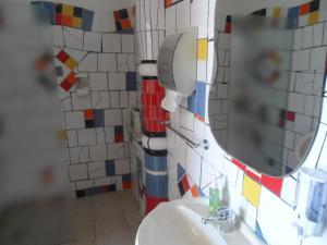 Apart Hotel Porta Westfalica, Апарт-отели  Асунсьон - big - 54