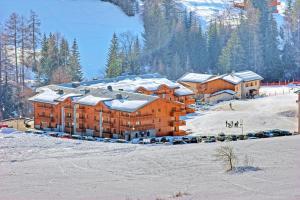 Location gîte, chambres d'hotes Résidence Les Balcons De Val Cenis Le Haut dans le département Savoie 73
