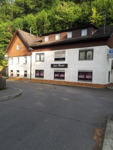 Hotel Rose Garni - Rammingen