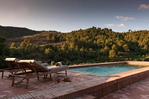 Terra Dominicata - Small Luxury Hotels