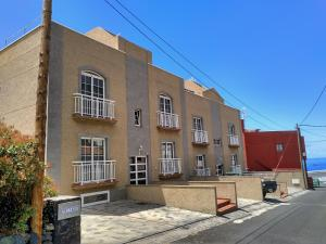 Apartamentos Isora, Frontera - El Hierro