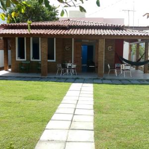 Cajueiro Guest House