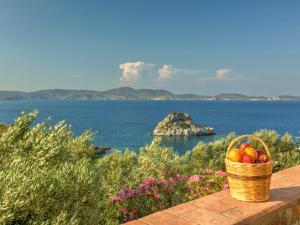 Eirini Luxury Hotel Villas, Ville  Grikos - big - 119