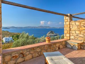 Eirini Luxury Hotel Villas, Ville  Grikos - big - 118