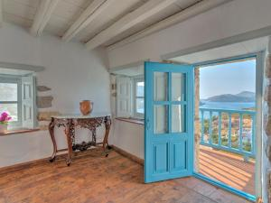 Eirini Luxury Hotel Villas, Ville  Grikos - big - 116