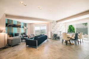 Nafplio View Luxury House Argolida Greece