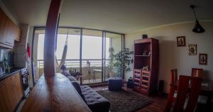 大鸡巴哒�y��_vista panoramica bahias vina y valparaiso