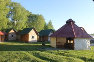 Центр активного отдыха Колобок