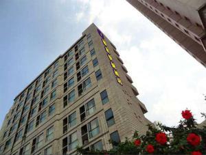 obrázek - Home Inn Shenzhen Bagualing North Hongling Road