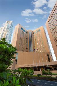 Hyatt Regency Tokyo, Hotels  Tokyo - big - 116