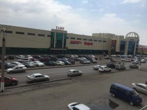 Meridian, Hotels  Qaraghandy - big - 62