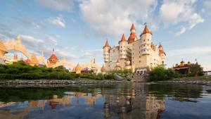 Sochi Park® Bogatyr Hotel - Tickets to the Park Included - Adler
