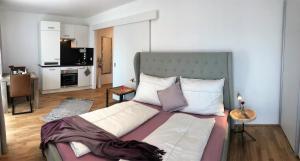 Apartment Brauquartier - Graz