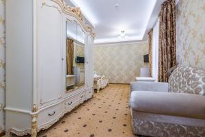 Residence Park Hotel, Hotels  Gorjatschi Kljutsch - big - 8