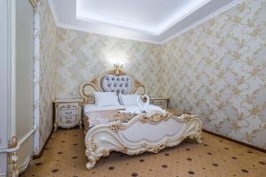 Residence Park Hotel, Hotels  Goryachiy Klyuch - big - 23